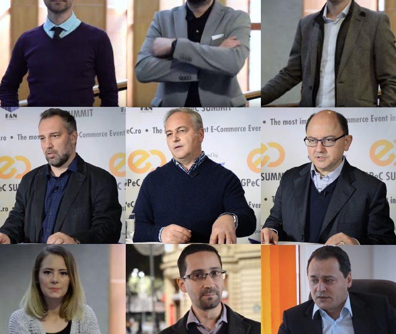 10 ani de comerț electronic în România, reportaj GPeC (VIDEO)