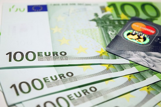 euro-card
