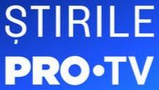 Știrile ProTV logo