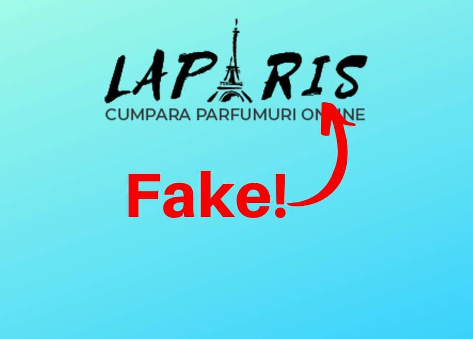 LaParis.vip, prototipul perfect de site fake de comerț electronic, made in RO