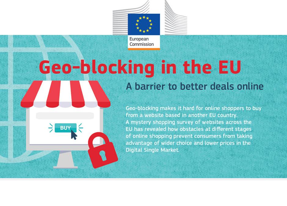 S-au stabilit amenzile privind geo-blocarea pentru magazinele românești